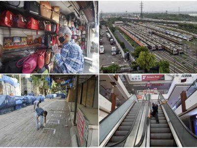 Delhi Unlock 3.0- केजरीवाल सरकार ने किया और रियायतों का ऐलान, जानिये क्या बंद और क्या खुला