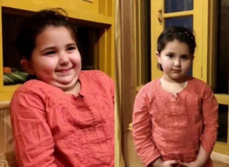 6 साल की बच्ची की क्यूट अपील पर हुआ बड़ा एक्शन, मोदी साब से की थी शिकायत, जाने क्या है असली नाम