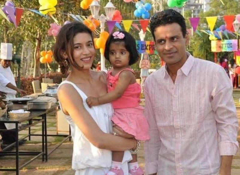 मनोज बाजपेयी की पत्नी का जबरन बदला गया था नाम, बॉलीवुड में कदम रखने की चुकाई थी कीमत