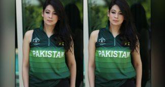 विराट कोहली की जबरदस्त फैन है यह पाकिस्तानी लड़की, बोली थी- प्लीज उसे मुझे दे दो