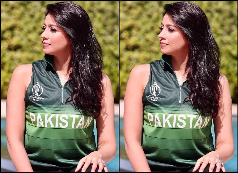 rizla rehan pakistani fan
