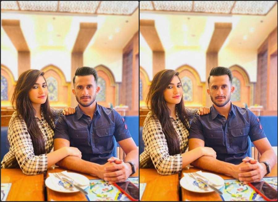 samiya hassan ali wife