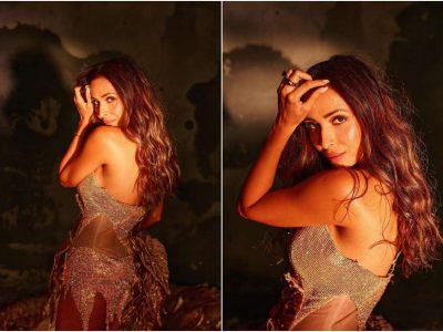 मलाइका अरोड़ा का अब तक का सबसे स्टनिंग लुक, तस्वीरें तोड़ रहीं इंटरनेट