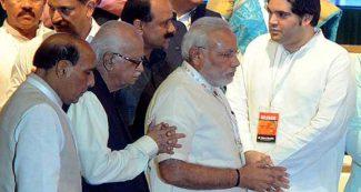 टूट गये थे वरुण गांधी, मोदी ने किया था फोन, 2 साल बाद सच हुई बात