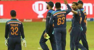 Ind Vs SL- मैच के बाद भुवनेश्वर कुमार ने बताया क्यों हैं वो चहल से नाराज, वीडियो