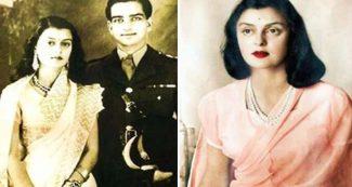 भारत की सबसे खूबसूरत महारानी थीं गायत्री देवी, तिहाड़ जेल में इस वजह से 5 महीने तक रहीं थीं बंद