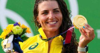 कंडोम की वजह से टोक्यो ओलंपिक में जीती मेडल, जानिये पूरी खबर