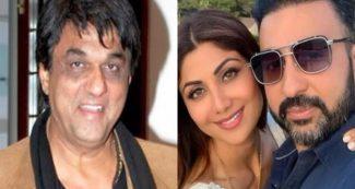 राज कुंद्रा पर भड़के मुकेश खन्ना, शिल्पा शेट्टी को लेकर कही बड़ी बात, 120 फीसदी