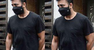 एक और मॉडल का सनसनीखेज आरोप, राज कुंद्रा की कंपनी पर ठोंका केस