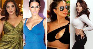 अर्शी-निकी तंबोली के साथ गंदी फिल्म बनाना चाहते थे राज कुंद्रा, नेहा धूपिया-किम भी लिस्ट में