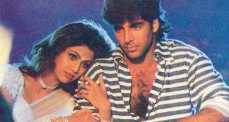 अक्षय कुमार से मिले धोखे पर छलका था शिल्पा शेट्टी का दर्द, बोलीं उसने मेरा इस्तेमाल किया