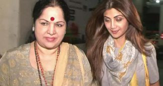 अब शिल्पा शेट्टी की मां पहुंचीं थाने, दर्ज करवाई एफआईआर, जानें पूरा मामला