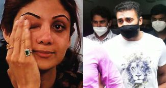 राज कुंद्रा को देख चीखने लगीं थीं शिल्पा शेट्टी, रो-रोकर बोलीं- परिवार की बदनामी करा दी