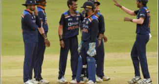 Ind Vs SL- क्रुणाल पंड्या के बाद ये 2 खिलाड़ी भी कोरोना संक्रमित, अब तक कुल 3 खिलाड़ी पॉजिटिव