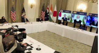 चीन के खिलाफ भारत के समर्थन में सामने आया अमेरिका, कही बड़ी बात