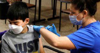 गुड न्यूज: भारत में 12 से 18 साल के बच्चों को लगेगा कोरोना का टीका, इस महीने से शुरुआत