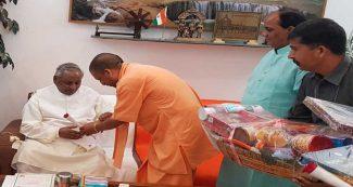 कल्याण सिंह के सम्मान में योगी आदित्यनाथ का बड़ा फैसला, हो रही खूब तारीफ