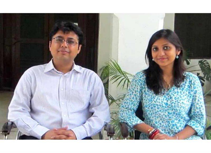 पत्नी के लिए IAS ने छोड़ दी DM की कुर्सी, फिर ऐसी पलटी किस्मत कि दोनों बन गए जिला मजिस्ट्रेट