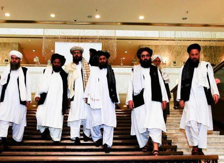 Taliban Afghanistan America (1)