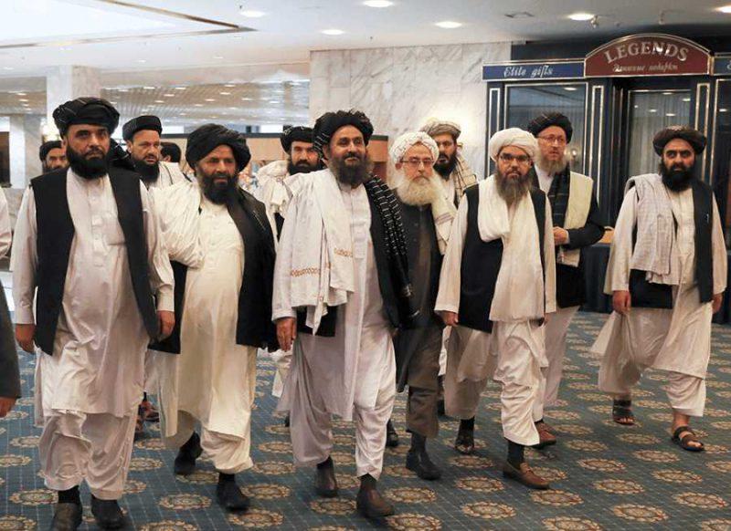 8 साल पहले ही हो गई थी भविष्यवाणी, तय थी अमेरिका की वापसी, बताया था सत्ता में आएगा तालिबान