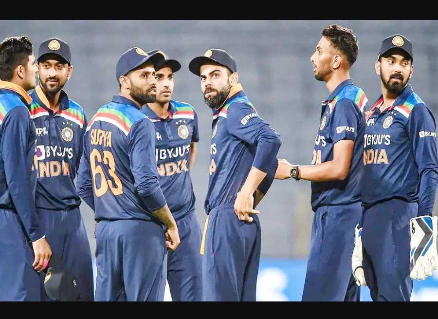 Team India8