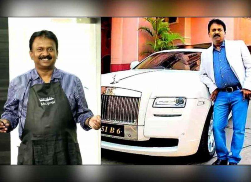 मिलिए भारत के 'करोड़पति नाई' से, इनके गैराज में खड़ी हैं Rolls Royce समेत 400 लग्जरी गाड़ियां