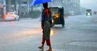 Weather Report- अगले 48 घंटे बिहार के कई जिलों में भारी बारिश का अनुमान, अलर्ट जारी