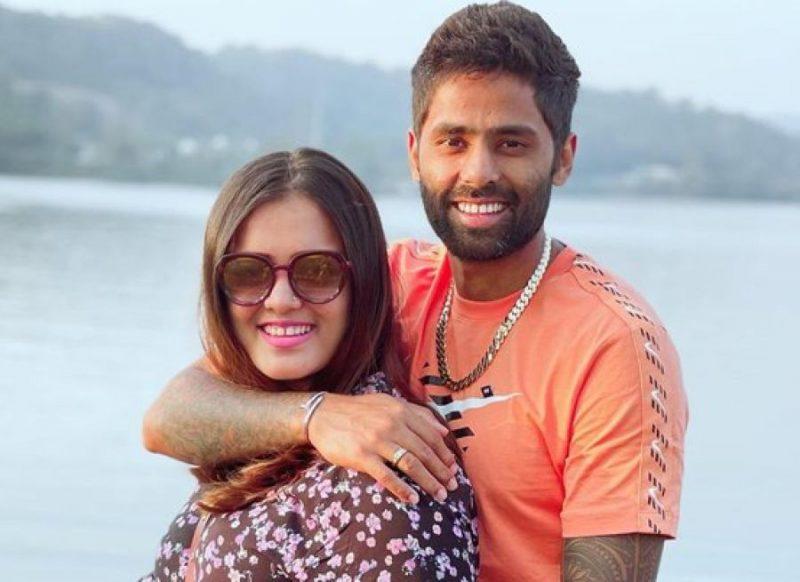 19 साल की लड़की को डांस करता देख दिल हार बैठा था ये स्टार क्रिकेटर, 5 साल डेट के बाद शादी