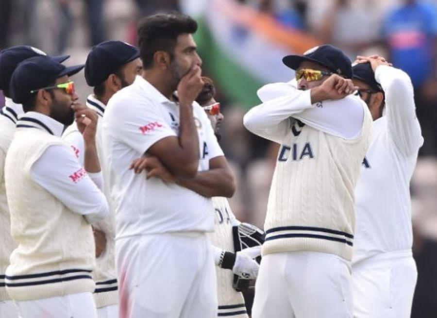 Team India5