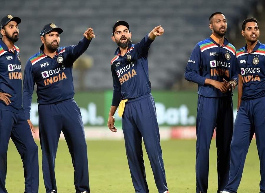 Team-indian
