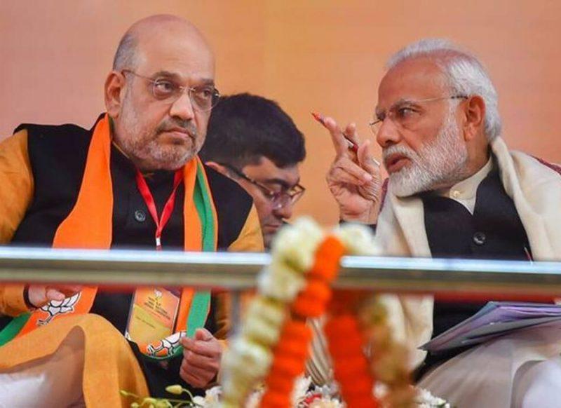 झारखंड से सबक लेकर बीजेपी कर रही विधानसभा चुनावों की प्लानिंग? जानिये Inside Story