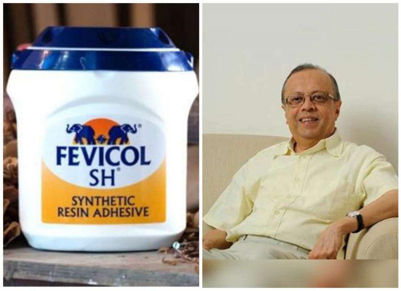 जानें, एक चपरासी कैसे बना Fevicol कंपनी का मालिक, अरबों में खेल रहा है आज परिवार