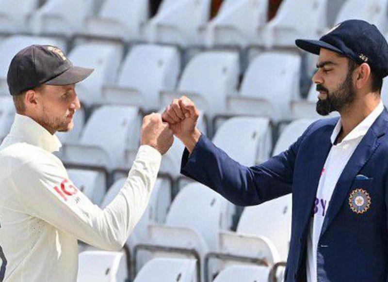 भारत-इंग्लैंड के बीच 5वां टेस्ट मैच रद्द, टीम इंडिया नहीं उतार पाई टीम