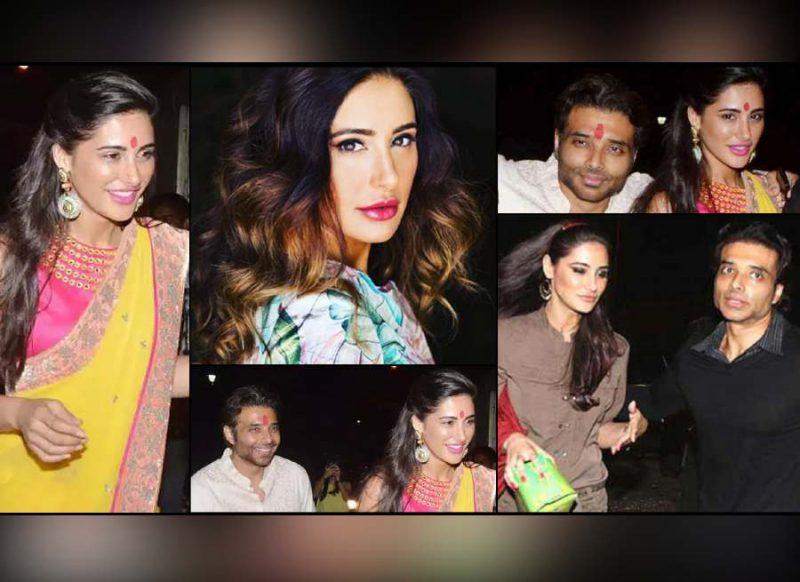नरगिस फाखरी ने खोला राज, उदय चोपड़ा के साथ 5 साल रिश्ता रहा, बताने के लिए मना किया था