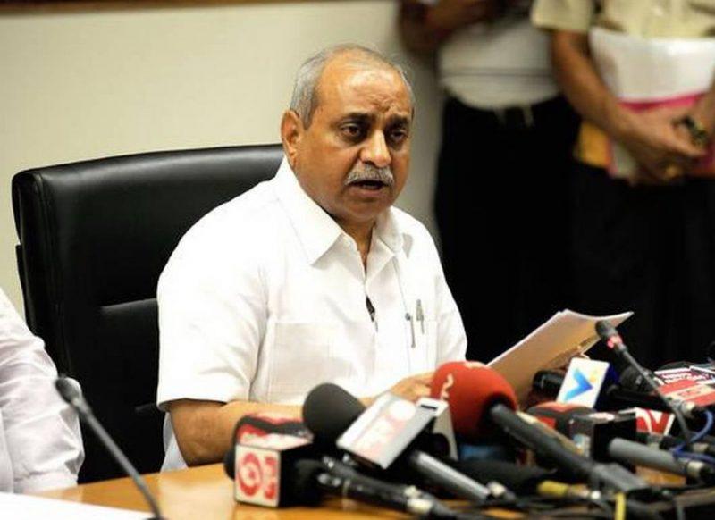 क्या डिप्टी सीएम पद से हटाये जाएंगे नितिन पटेल? बीजेपी प्रदेश अध्यक्ष के बयान से चढा सियासी पारा