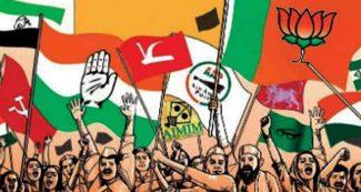 दल बदलुओं ने सबसे ज्यादा कांग्रेस को पहुंचाया नुकसान, दूसरे नंबर पर मायावती की पार्टी, बीजेपी को फायदा