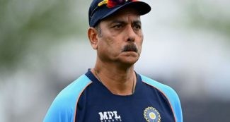 टी-20 विश्वकप के बाद टीम इंडिया को नया कोच मिलना तय, रवि शास्त्री नहीं बढवाना चाहते कांट्रेक्ट