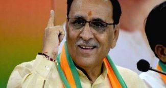 विजय रुपाणी के बाद कौन होगा गुजरात का नया सीएम? ये नाम रेस में सबसे आगे