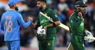 टी-20 : भारत-पाक मुकाबले को लेकर हुई बड़ी भविष्यवाणी, ये टीम मारेगी विश्वकप में बाजी