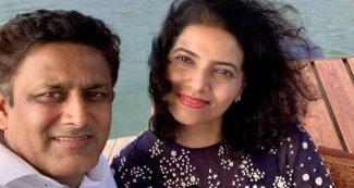 शादीशुदा महिला से प्यार कर बैठे थे अनिल कुंबले, इस वजह से काटने पड़े कोर्ट के चक्कर