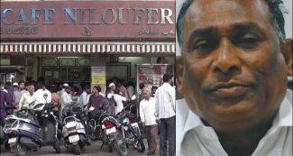 जिस कैफे में लगाया झाड़ू आज उसी के मालिक हैं बाबू राव, आम आदमी की सफलता की खास कहानी