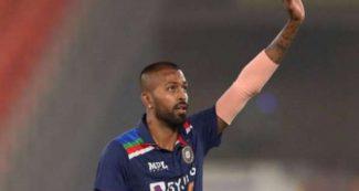 T-20 विश्वकप टीम में बदलाव, हार्दिक पंड्या की वजह से ये खिलाड़ी बाहर, शार्दुल को मौका